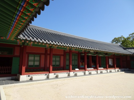 27Sep15 016 South Korea Seoul Gyeongbokgung Palace Sojubang Royal Kitchen