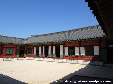 27Sep15 018 South Korea Seoul Gyeongbokgung Palace Sojubang Royal Kitchen