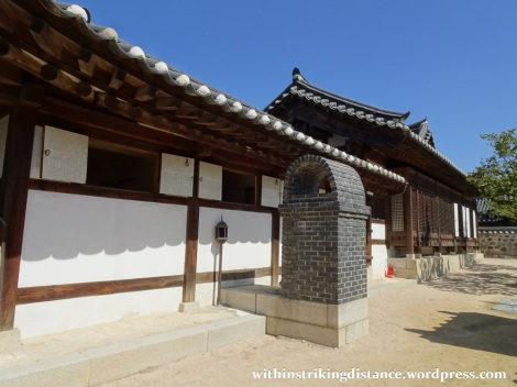 27Sep15 1001 South Korea Seoul Namsangol Hanok Village