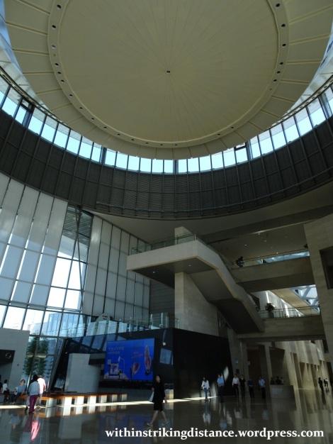 27Sep15 2005 South Korea Seoul National Museum of Korea