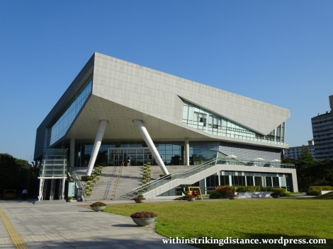 27Sep15 3001 South Korea Seoul National Hangeul Museum