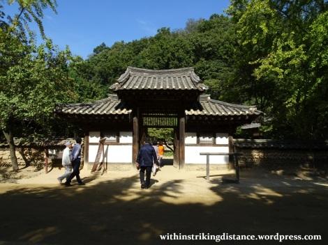 28Sep15 005 South Korea Seoul Yongin Korean Folk Village