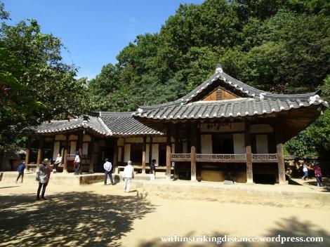 28Sep15 007 South Korea Seoul Yongin Korean Folk Village