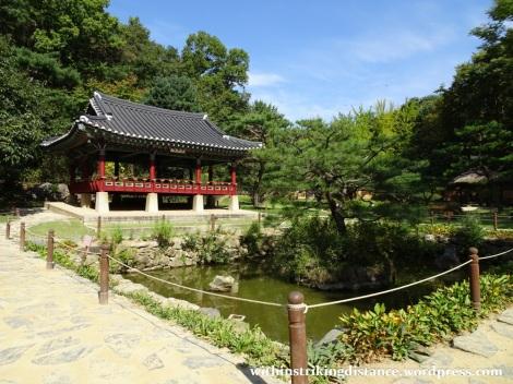 28Sep15 009 South Korea Seoul Yongin Korean Folk Village