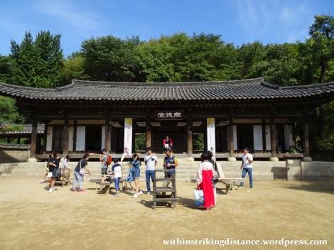 28Sep15 012 South Korea Seoul Yongin Korean Folk Village