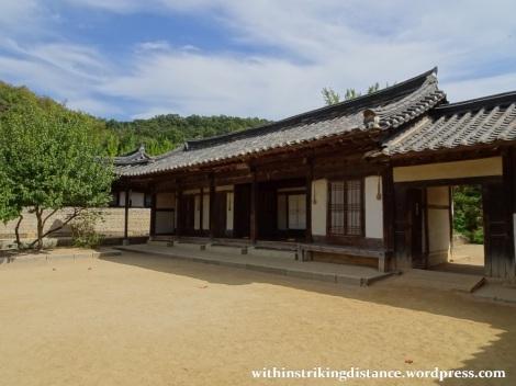 28Sep15 017 South Korea Seoul Yongin Korean Folk Village