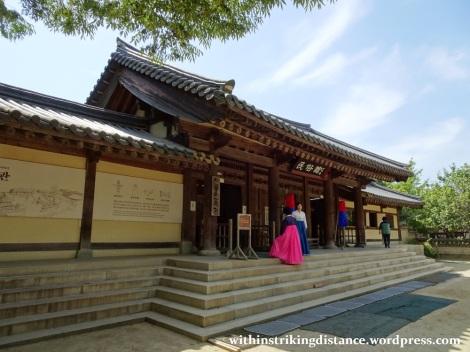 28Sep15 021 South Korea Seoul Yongin Korean Folk Village