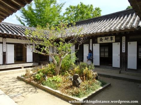 28Sep15 025 South Korea Seoul Yongin Korean Folk Village