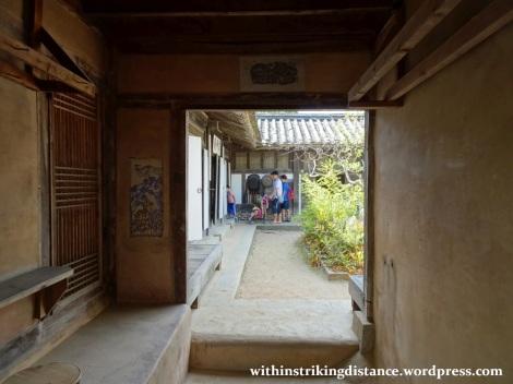 28Sep15 026 South Korea Seoul Yongin Korean Folk Village