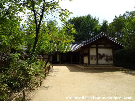 28Sep15 031 South Korea Seoul Yongin Korean Folk Village