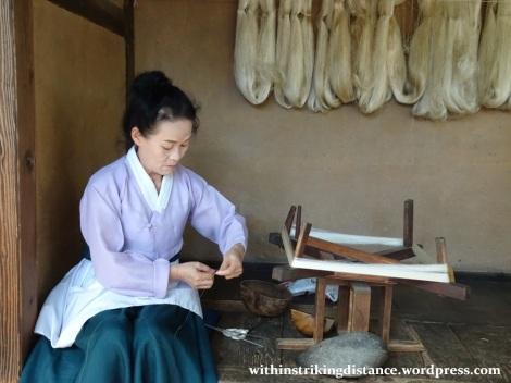 28Sep15 033 South Korea Seoul Yongin Korean Folk Village