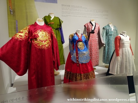 29Sep15 003 South Korea Seoul Cheongwadae Sarangchae Hanbok