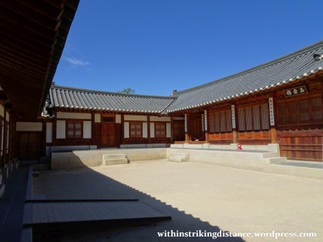 29Sep15 005 South Korea Seoul Gyeongbokgung Palace Geoncheonggung
