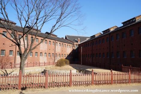 13Dec14 010 South Korea Seoul Seodaemun Prison