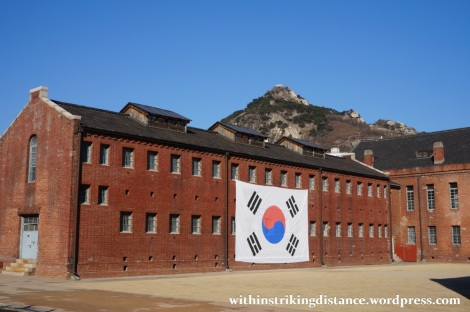 13Dec14 015 South Korea Seoul Seodaemun Prison