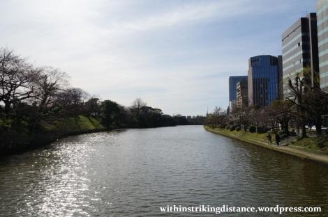 23Mar15 002 Japan Kyushu Fukuoka Castle Maizuru Park