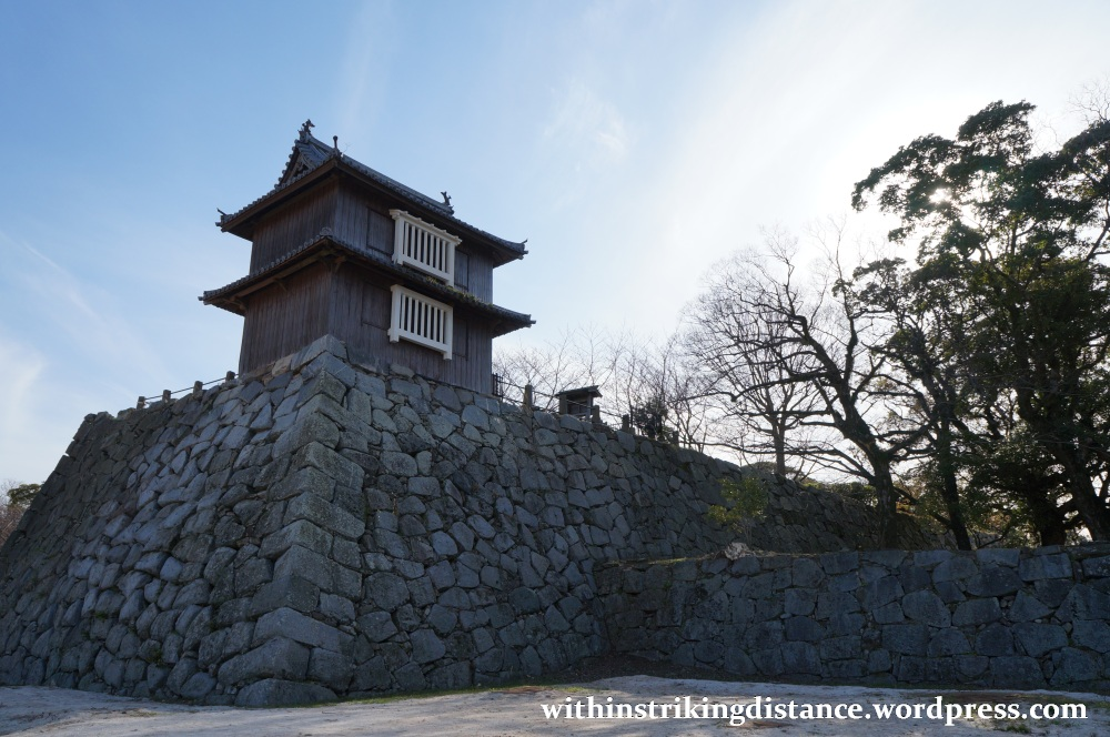 Field Report: Fukuoka Castle and Kōrokan, Fukuoka, Japan ...