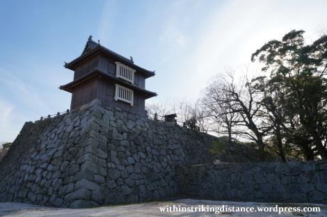 23Mar15 008 Japan Kyushu Fukuoka Castle Maizuru Park