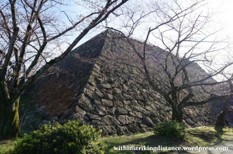 23Mar15 010 Japan Kyushu Fukuoka Castle Maizuru Park