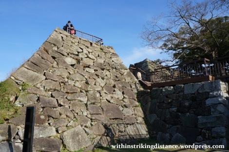 23Mar15 011 Japan Kyushu Fukuoka Castle Maizuru Park