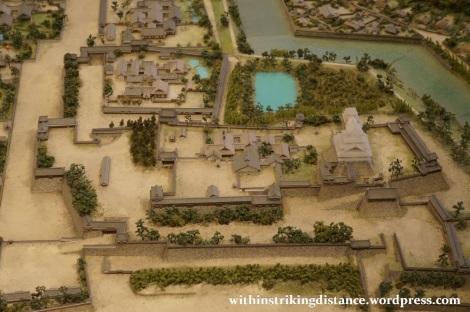 23Mar15 016 Japan Kyushu Fukuoka Castle Maizuru Park