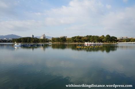 24Mar15 002 Japan Kyushu Fukuoka Ohori Park