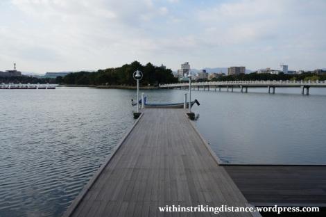 24Mar15 003 Japan Kyushu Fukuoka Ohori Park