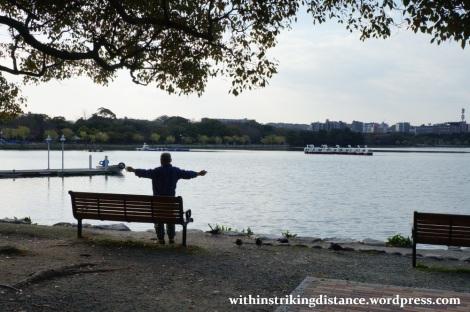 24Mar15 004 Japan Kyushu Fukuoka Ohori Park