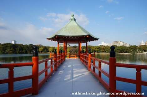 24Mar15 007 Japan Kyushu Fukuoka Ohori Park