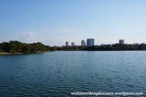 24Mar15 010 Japan Kyushu Fukuoka Ohori Park