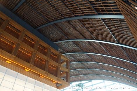 24Mar15 006 Japan Fukuoka Dazaifu Kyushu National Museum