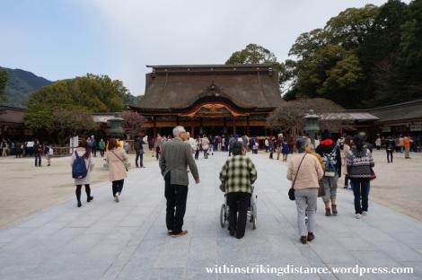 24Mar15 006 Japan Kyushu Fukuoka Dazaifu Tenmangu