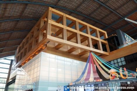 24Mar15 008 Japan Fukuoka Dazaifu Kyushu National Museum