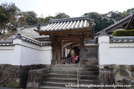 24Mar15 001 Japan Kyushu Fukuoka Dazaifu Komyozenji Temple