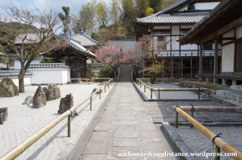 24Mar15 003 Japan Kyushu Fukuoka Dazaifu Komyozenji Temple