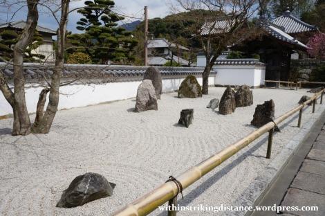 24Mar15 004 Japan Kyushu Fukuoka Dazaifu Komyozenji Temple