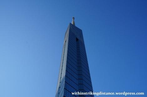 24Mar15 005 Japan Kyushu Fukuoka Tower Seaside Momochi