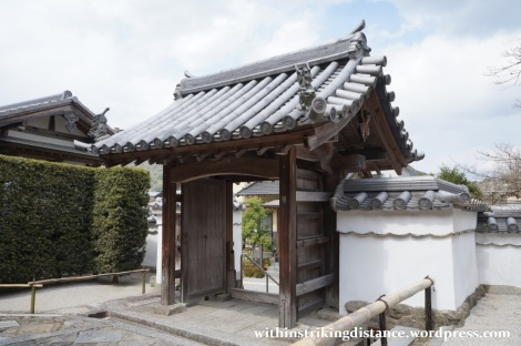 24Mar15 006 Japan Kyushu Fukuoka Dazaifu Komyozenji Temple