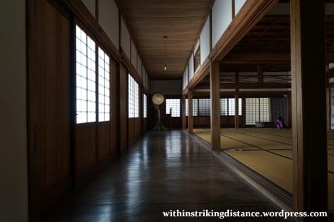 24Mar15 007 Japan Kyushu Fukuoka Dazaifu Komyozenji Temple