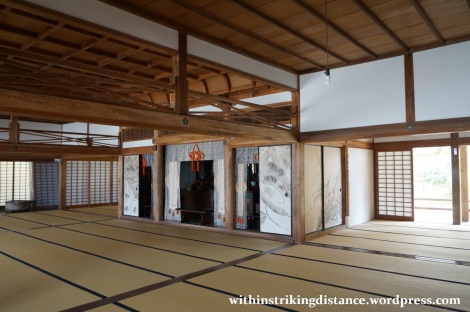 24Mar15 008 Japan Kyushu Fukuoka Dazaifu Komyozenji Temple
