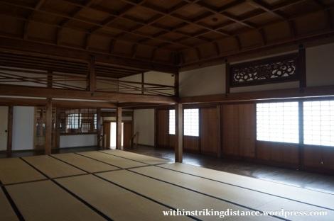 24Mar15 009 Japan Kyushu Fukuoka Dazaifu Komyozenji Temple
