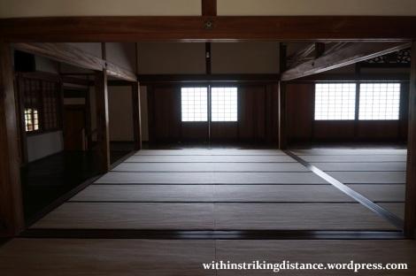 24Mar15 013 Japan Kyushu Fukuoka Dazaifu Komyozenji Temple