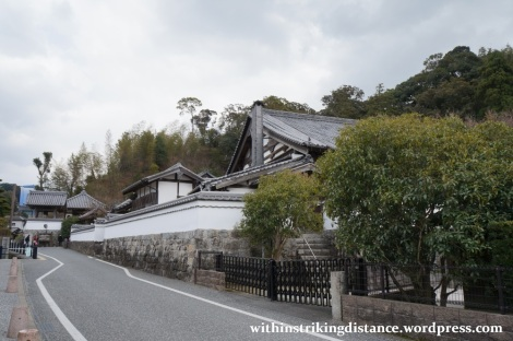24Mar15 019 Japan Kyushu Fukuoka Dazaifu Komyozenji Temple