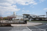 25Mar15 001 Japan Kyushu Saga JR Yoshinogari Koen Station