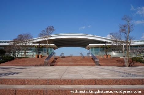 25Mar15 001 Japan Kyushu Saga Yoshinogari Historical Park
