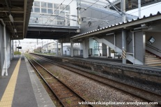 25Mar15 005 Japan Kyushu Saga JR Yoshinogari Koen Station