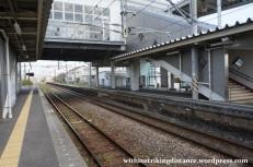 25Mar15 005 Japan Kyushu Saga JR Yoshinogari Koen Station