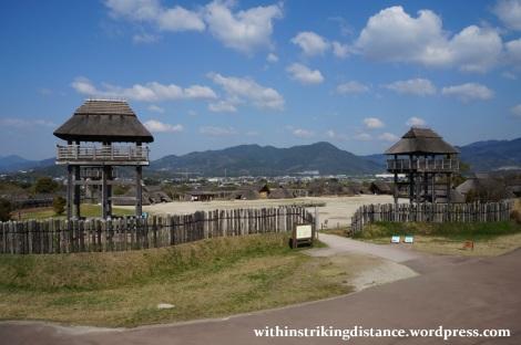 25Mar15 006 Japan Kyushu Saga Yoshinogari Historical Park