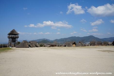25Mar15 010 Japan Kyushu Saga Yoshinogari Historical Park