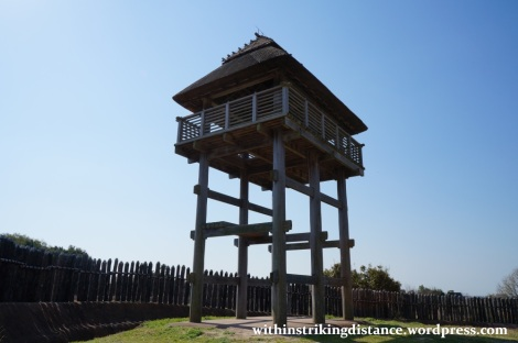 25Mar15 011 Japan Kyushu Saga Yoshinogari Historical Park